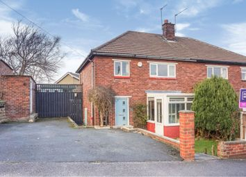 Thumbnail 3 bed semi-detached house for sale in Springfield Mount, Leeds