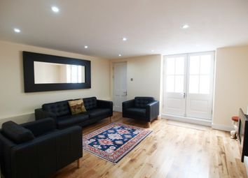 Thumbnail 5 bed terraced house to rent in Nelson Terrace, Islington