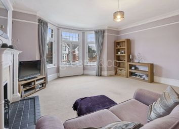 Thumbnail 3 bedroom maisonette for sale in Finchley Road, London