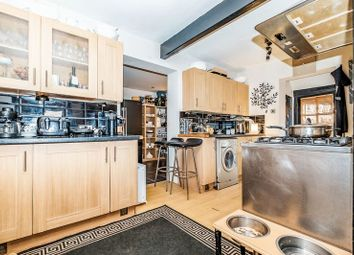 Thumbnail 3 bed end terrace house for sale in Little Paddocks, Ferring, Worthing