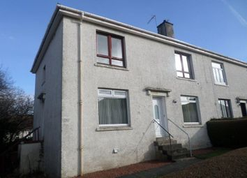 Thumbnail 2 bed flat for sale in Knightswood Road, Glasgow