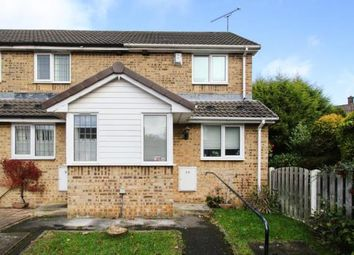 Thumbnail 1 bed end terrace house for sale in Oakes Park View, Sheffield, South Yorkshire
