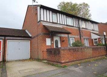 2 bed semi-detached house for sale in Mandela Way, Shirley, Southampton SO15