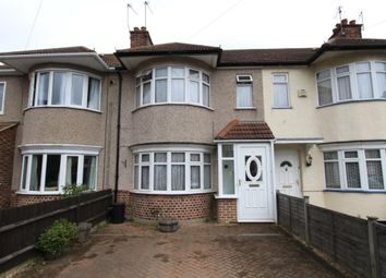 Thumbnail 2 bedroom terraced house to rent in Brixham Crescent, Ruislip, Middlesex