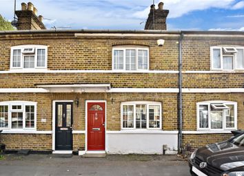 Thumbnail 2 bed terraced house for sale in Walnut Tree Avenue, Dartford, Kent