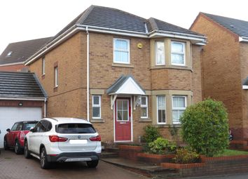 Thumbnail 4 bed link-detached house to rent in Kingsway, Oldbury