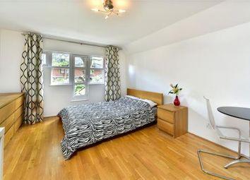 Thumbnail 1 bed flat to rent in Moreton Street, London