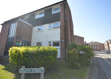 Thumbnail 2 bed flat to rent in Green Street, Alderley Edge