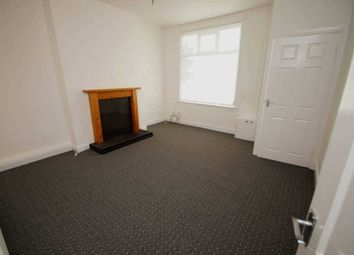Thumbnail 2 bedroom terraced house to rent in Bury Road, Bolton