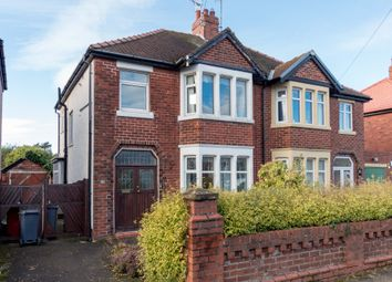 Thumbnail 3 bed semi-detached house for sale in Norland Avenue, Barrow-In-Furness