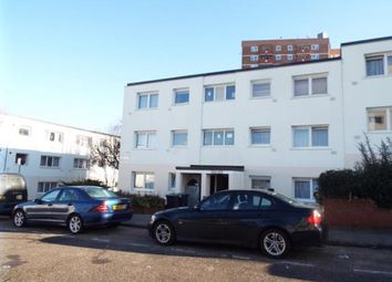 Thumbnail 2 bedroom flat for sale in Essex Close, Luton, Bedfordshire
