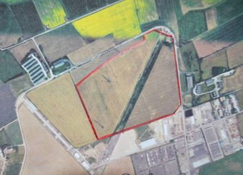 Thumbnail Land to let in Off Lancaster Approach, North Killingholme