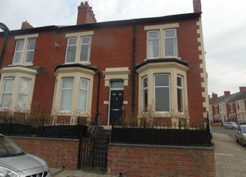 Thumbnail 2 bedroom flat for sale in Whitfield Road, Scotswood, Newcastle Upon Tyne