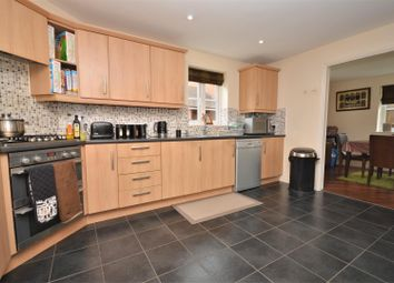 Thumbnail 4 Bedroom Semi Detached House For Sale In Wall Brown Way,  Aylesbury