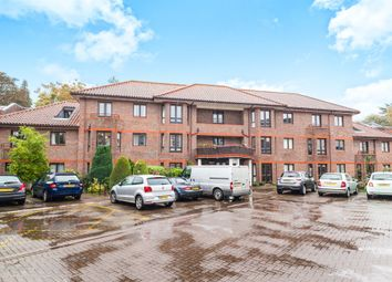 Thumbnail 1 bed property for sale in The Fosseway, Clifton, Bristol