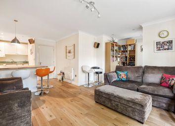 Thumbnail 2 bed flat to rent in Chatsworth Court, 241 Willesden Lane, London