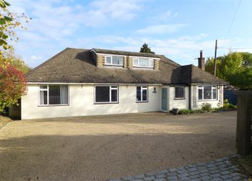 Thumbnail 5 bed property for sale in Scabharbour Road, Weald, Sevenoaks