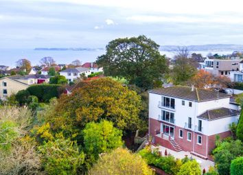 Thumbnail 5 bed detached house for sale in Broadstone Park Road, Livermead, Torquay, Devon