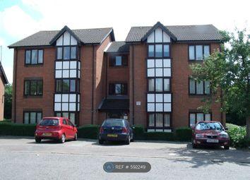 Thumbnail 1 bedroom flat to rent in Tenterden Crescent, Milton Keynes
