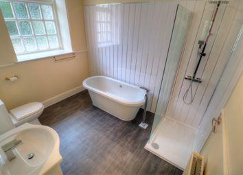 Thumbnail 3 bed flat for sale in Henderson Street, Bridge Of Allan, Stirling