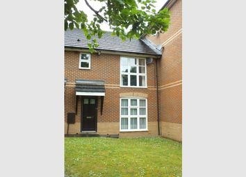 Thumbnail 1 bed maisonette for sale in Wey View Court, Walnut Tree Close, Guildford, Surrey