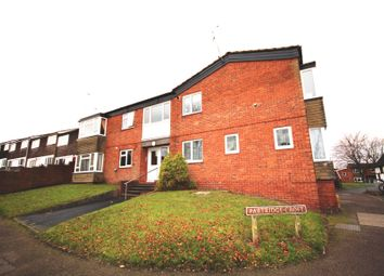 Thumbnail 2 bed flat for sale in Partridge Croft, Lichfield