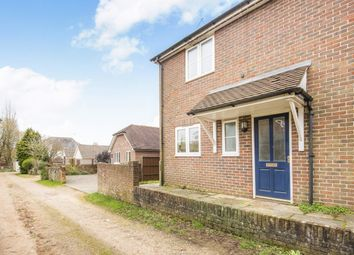 Thumbnail 2 bed flat for sale in Pulens Lane, Petersfield