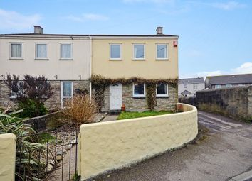 Thumbnail 3 bed semi-detached house for sale in Chariot Road, Illogan Highway, Redruth