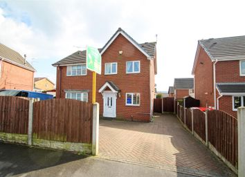 Thumbnail 3 bedroom semi-detached house to rent in Ledstone Way, Meir Hay, Stoke-On-Trent