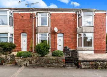 3 bed terraced house for sale in Gower Road, Sketty, Swansea SA2