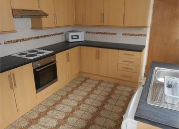 Thumbnail 2 bed shared accommodation to rent in St Helens Avenue, Brynmill, Swansea