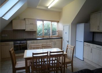 Thumbnail 5 bed shared accommodation to rent in Flat 2, 43 Mill Road, Cambridge