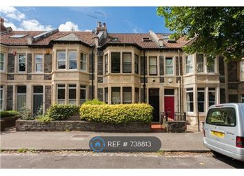 Thumbnail 4 bed terraced house to rent in Sefton Park Road, Bristol