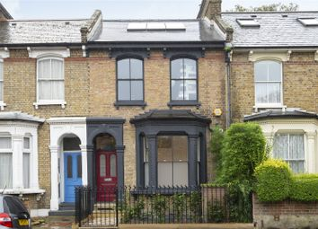 Thumbnail 5 bed terraced house for sale in Charnock Road, Clapton, London