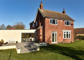 Thumbnail 5 bed detached house for sale in Dembleby, Sleaford