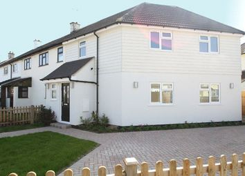 2 bed end terrace house for sale in Harridge Road, Leigh-On-Sea SS9
