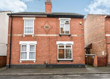 Thumbnail 2 bed semi-detached house for sale in Beatty Street, Alvaston, Derby