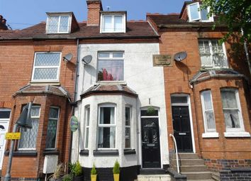 Thumbnail 3 bed terraced house for sale in Council Road, Hinckley