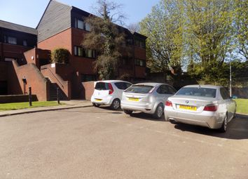 Thumbnail 4 bed terraced house to rent in Gardner Court, London Road, Luton, Bedfordshire