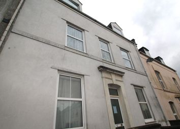 Thumbnail 1 bed flat to rent in Charlotte Street, Plymouth