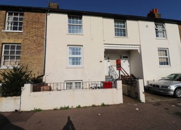 Thumbnail 1 bed flat to rent in Eastern Esplanade, Southend-On-Sea