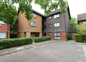Thumbnail 1 bed property to rent in Ryeland Close, West Drayton