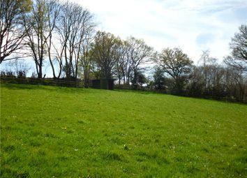 Thumbnail Land for sale in Edmondsham, Wimborne