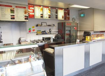 Thumbnail Leisure/hospitality for sale in Fish & Chips NG11, Nottinghamshire