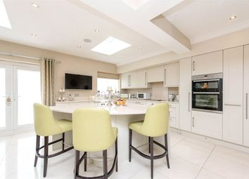 5 bed detached house for sale in Hill Close, London NW2