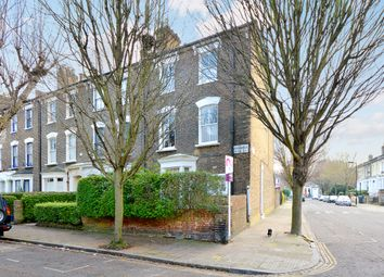 Thumbnail 4 bedroom end terrace house for sale in Groombridge Road, Hackney