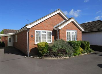 Thumbnail 3 bed bungalow to rent in London Road, Amesbury, Salisbury
