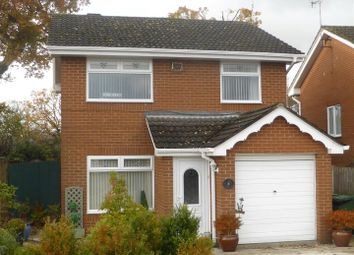 Thumbnail 3 bed detached house for sale in Dutton Drive, Spital