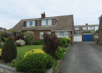 Thumbnail 3 bed semi-detached bungalow for sale in Moat Hill, Birstall, Batley