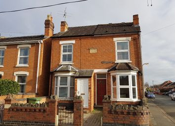 Thumbnail 2 bed semi-detached house for sale in Knight Street, Worcester